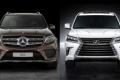 Mercedes GLS và Lexus LX570: Cuộc đua khẳng định vị thế