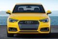 Bảng giá xe Audi